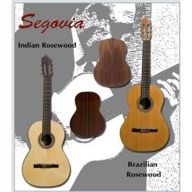 Chitarra classica Segovia Sandal