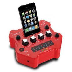 GUITAR WORKSTATION PER IPOD JAMMIN I-GX