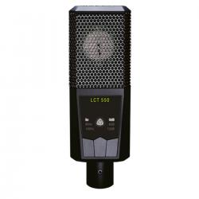MICROFONO LEWITT STUDIO RECORDING LCT-550