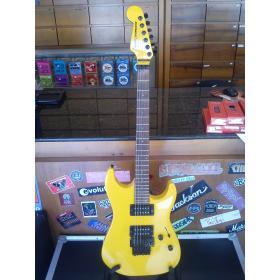 Chitarra elettrica Squier Showmaster by Fender