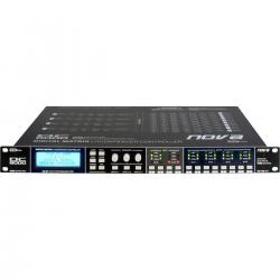 PROCESSORE DIGITALE DI CONTROLLO SPEAKER NOVA DC8000