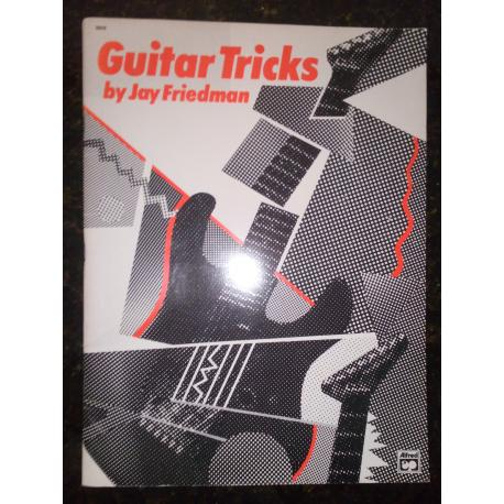 Jay fredman - Guitar tricks