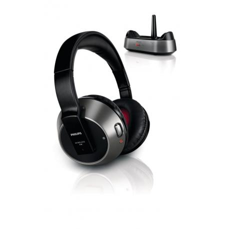 CUFFIA PHILIPS WIRELESS SHC8535/00