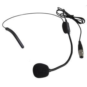 DMC 7822H - Microfono ad archetto