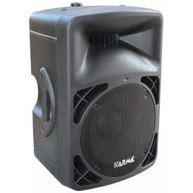 KARMA BX 6712AB - Box Amplificato 350W