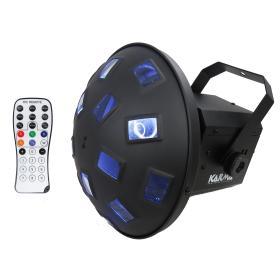KARMA DJ LED229 - Effetto luce a led