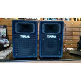USATO: Coppia Casse Attive Yamaha PS110 - 150 W