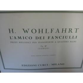 H.Wohlfahrt – L'amico dei fanciulli
