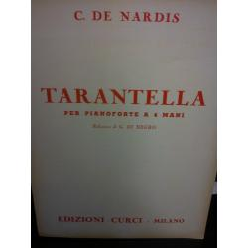 C.De Nardis – Tarantella