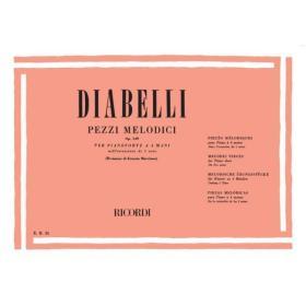 Diabelli – Pezzi melodici op 149