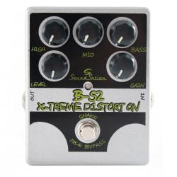 SOUNDSATION B-52 X-TREME DISTORTION