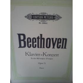 Mozart – Klavierkonzert k.no 503