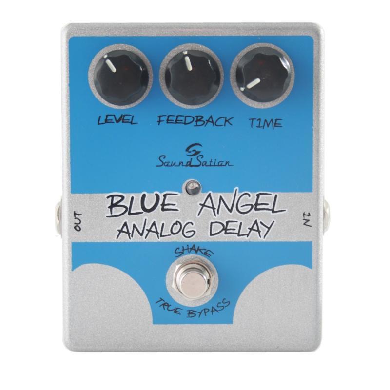 SOUNDSATION BLUE ANGEL ANALOG DELAY