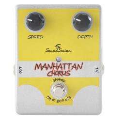 SOUNDSATION MANHATTAN CHORUS