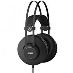 CUFFIA AKG K52 NATURAL SOUND