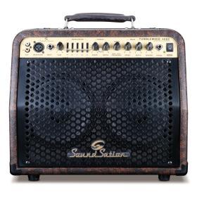 AMPLIFICATORE SOUNDSATION TUMBLEWEED-30DC 30W PER ACUSTICA