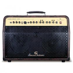 AMPLIFICATORE SOUNDSATION TUMBLEWEED-60RC 60W PER ACUSTICA