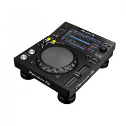 LETTORE DJ MULTIMEDIALE TOUCH SCREEEN XDJ-700