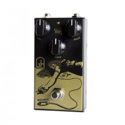GREENHOUSE GOLD DRIVE OVERDRIVE