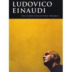 Ludovico Einaudi - the piano collection volume 1