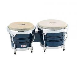 "BONGOS SOUNDSATION SB02-KB 7""+8"" SKY BLUE HW-CH"