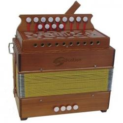 ORGANETTO SOUNDSATION SAC-1304C-WD LEGNO IN DO