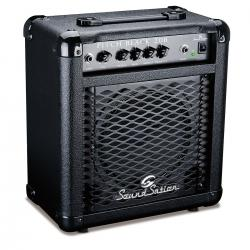 Amplificatore per Basso Pich Black 20B Soundsation 20w