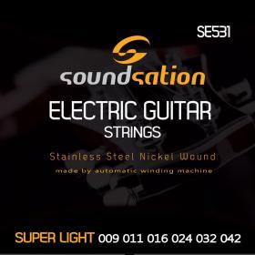 MUTA SOUNDSATION SE531 ELETTRICA