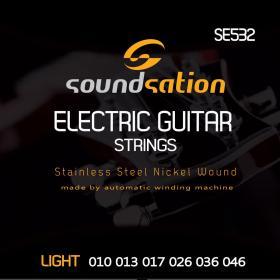 MUTA SOUNDSATION SE532 ELETTRICA