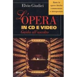 Elfo Giudici - opera in cd e video