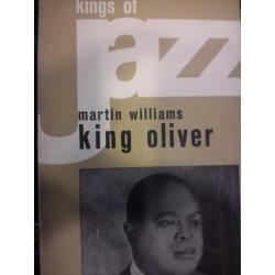 Williams - King of jazz - King Oliver