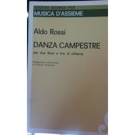 Aldo Rossi – Danza campestre