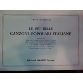 Carlo Marinelli – le più belle canzoni polari italiane