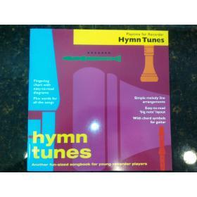 AAVV – Hymn tunes