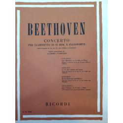 Beethoven – Concerto