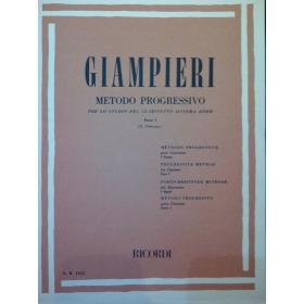USATO: Gabucci – metodo progressivo parte 1