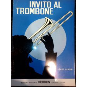 Athos Ceroni – Invito al trombone