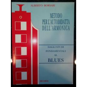 Alberto Borsari – Metodo per l'autodidatta dell'armonica
