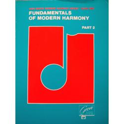 Dick grove – fundamentals of modern harmony book one part 2