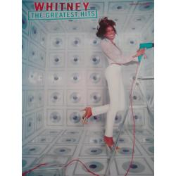 Whitney houston – Whitney the greatest hits