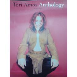 Tori Amos – Anthology