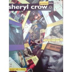 Sheryl crow – greatest hits so far