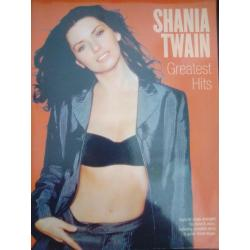 Shania twain – greatest hits