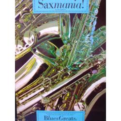 Saxmania – Blues greats