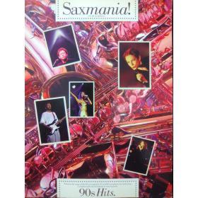 Saxmania – 90s hits