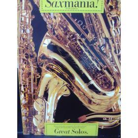 Saxmania – great solos