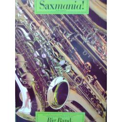 Saxmania – big band