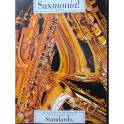 Saxmania – standards