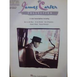 James Carter – the james carter collection