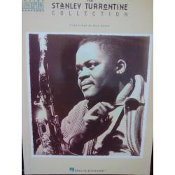 Hunt butler – the stanley turrentine collection